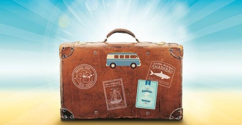 Come preparare la valigia: consigli pratici