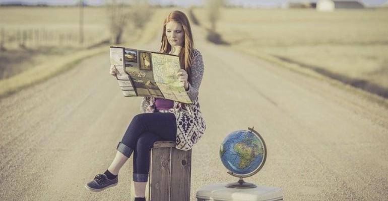 Il giro del mondo in 40 giorni: alla scoperta degli angoli più belli del nostro pianeta