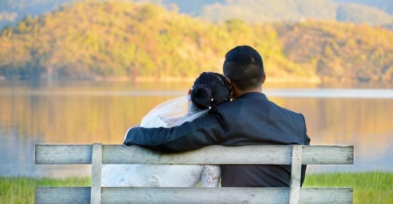 Luna di miele in lista nozze: un'ottima idea per gli amanti dei viaggi