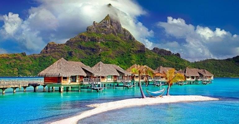 In vacanza a Tahiti! … con la barca a vela