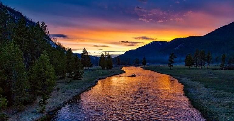 Parchi nazionali negli USA: cosa aspetti? È il motivo più bello per visitare gli USA!